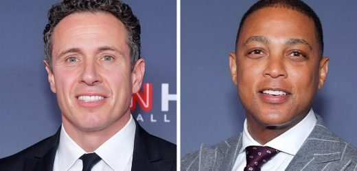 CNN's Cuomo, Lemon hit Trump for his spelling errors: 'Demands a moment of our time'
