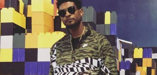 Usher Begs for Concealment of Private Medical Records in Herpes Lawsuit