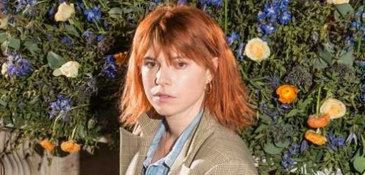 Irish Actress Jessie Buckley Is a Big Country Music Fan