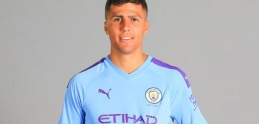 Rodri: Who is the Spain international and what will he bring to Man City?