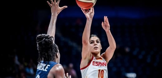 Women's EuroBasket: A gold medal reflects Spain's golden generation