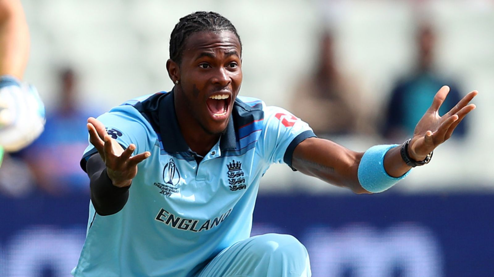 Cricket World Cup final: Where and when to watch it live