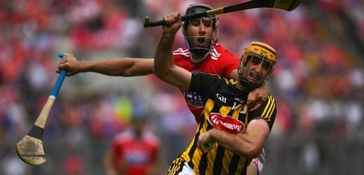 Kilkenny and Tipperary through to All-Ireland Hurling Championship semi-finals