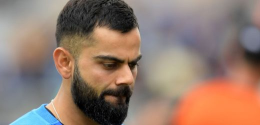 Virat Kohli says '45 minutes of bad cricket' cost India in World Cup semi-final loss to New Zealand