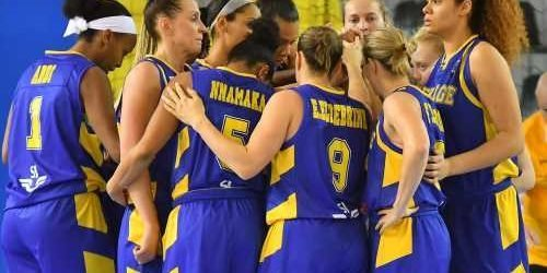 Training Day: Sweden Moving Forward After Tough Loss