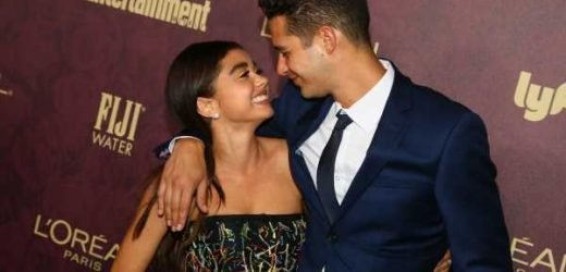 Wells Adams' Quote About His Wedding To Sarah Hyland Is Super Exciting