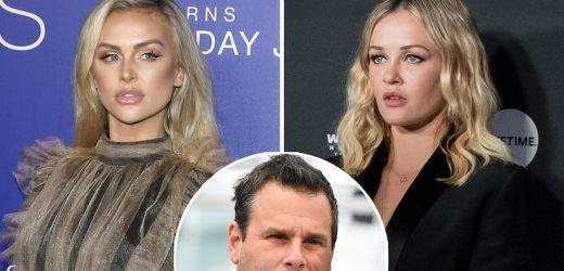 Lala Kent Slammed by Randall Emmett's Ex-Wife for Posting Her Kids on Instagram