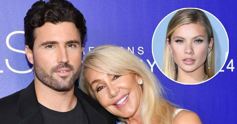 Linda Thompson Weighs In on Son Brody Jenner's Relationship with Josie Canseco (Exclusive)