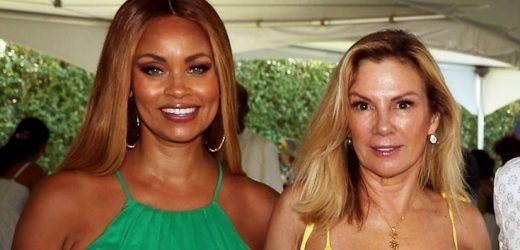 'RHOP' Star Thought Ramona Singer Was 'Insane' During This Cringe-Worthy Photo Op