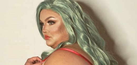 Student who weighs 37st hits back at bullies in inspiring photoshoot