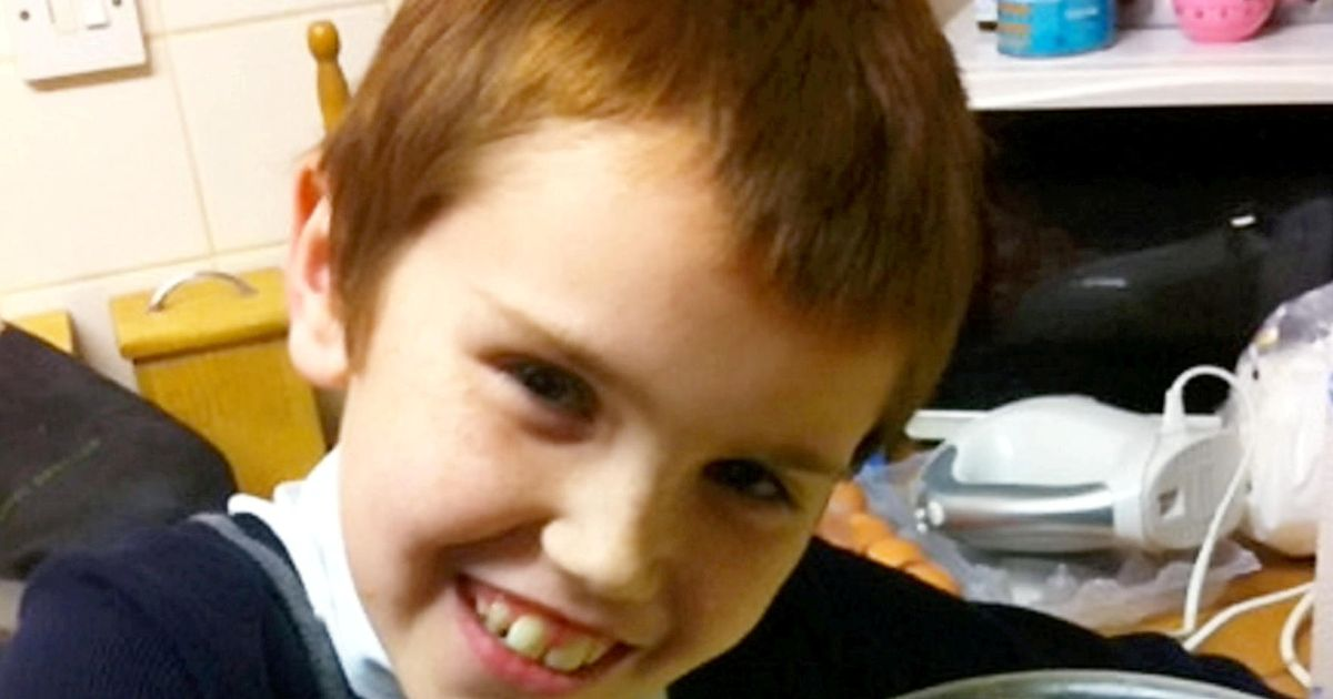 'Happy, smiley' boy, 10, died from asthma attack triggered by cough and cold