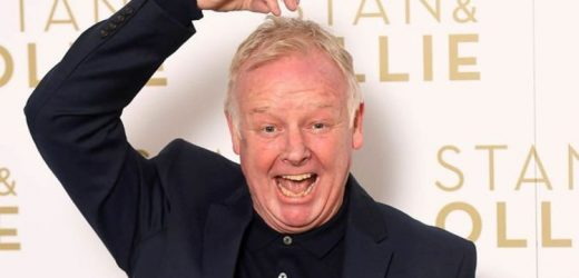 Les Dennis: Who is Steph O'Neil? How is she related to Les Dennis?