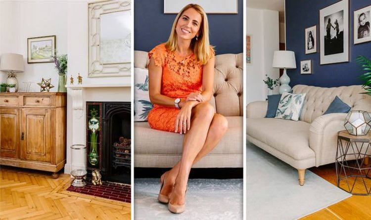 Jasmine Harman: Inside A Place In The Sun presenter's incredible home after vegan makeover