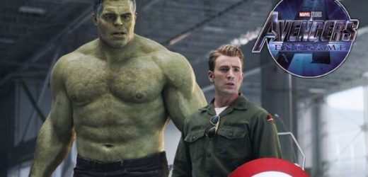 Avengers Endgame PLOT HOLE? Professor Hulk could have solved a lot of problems with THIS