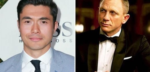 James Bond: Henry Golding fans call on Crazy Rich Asians star to be next 007 after THIS