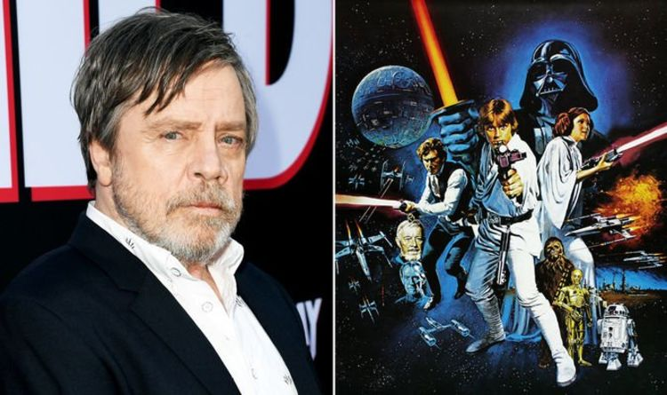 Star Wars SHOCK: You won't BELIEVE how long it's been since Mark Hamill watched A New Hope