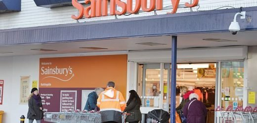 Sainsbury's is ordered to pay former employee £10,000 in damages