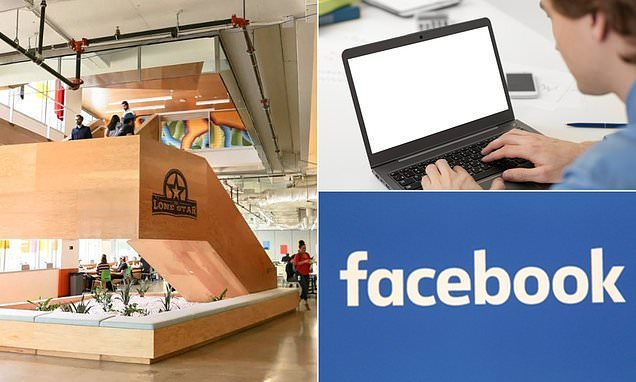 Facebook contractors 'tried to obtain private employee information'