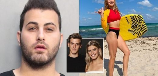 Man arrested for 'pretending to be Eugenie Bouchard's brother'