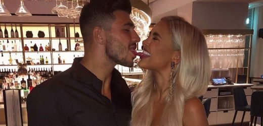 Tommy Fury opens up about how he'll propose to Molly-Mae