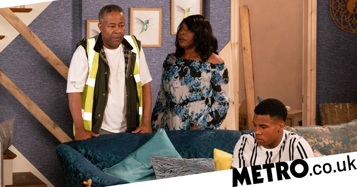 Devastating secret rips apart the Bailey family in Corrie