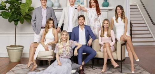 This Is The Biggest Sign That 'Southern Charm' Will Return