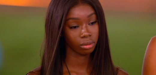 Love Island's Yewande exposes conversation that confirms one islander was fake