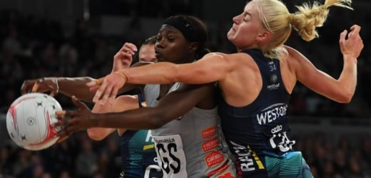 It's do or die as Magpies face Vixens