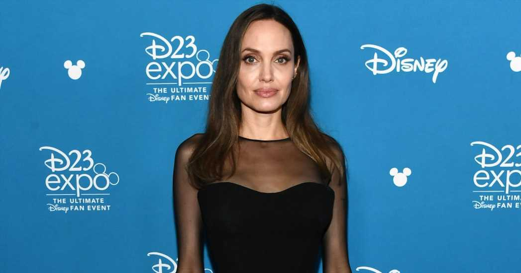 Angelina Jolie Is 'Excited' About Maddox Going to College, Plus More D23 Stars