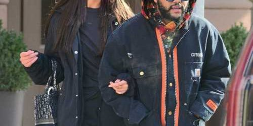 Bella Hadid & The Weeknd have broken up again, a belated Hot Girl Summer?