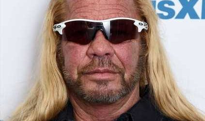 Dog the Bounty Hunter and Taylor Armstrong Have Been Targeted In a Check Scam