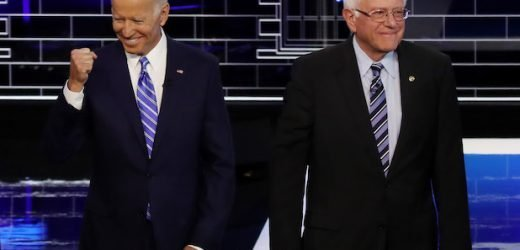 Here Are the 10 Candidates Who Have Qualified for the Third Democratic Debate