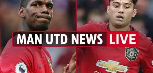 7.30am Man Utd transfer news LIVE: Juve still want Pogba, United bag wonderkid Mejbri, James nets first goal in Chelsea rout – The Sun