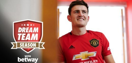 Premier League fantasy football tips: Overpicked players on Dream Team – Paul Pogba, Harry Maguire and Marcos Alonso