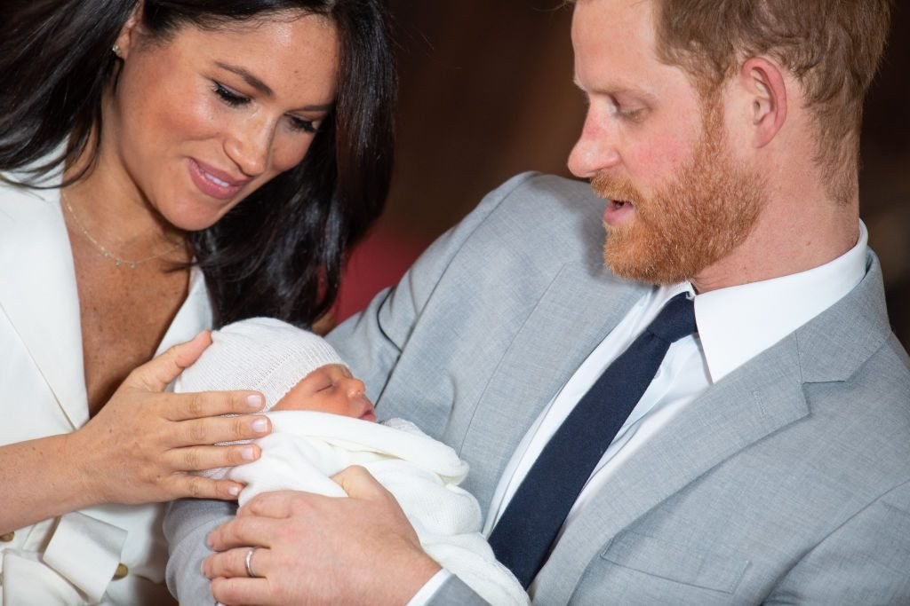 Will Archie Harrison Mountbatten-Windsor Ever Be a Prince?