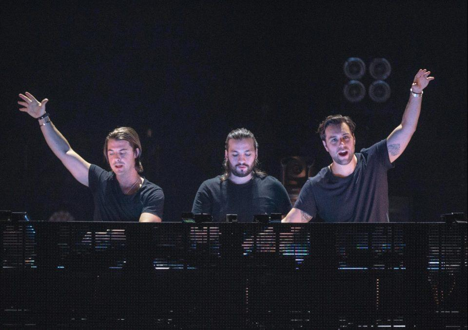 Swedish House Mafia headline Creamfields 2019: Ticket info, venue and dates