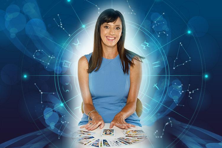 Kerry King reveals what the Universe has in store for you this week… according to Tarot – The Sun