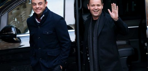 What is Britain's Got Talent: The Champions, when does it start on ITV and who is taking part?