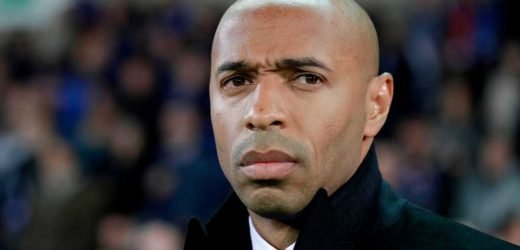 'Frustrated' Thierry Henry reveals he went FOUR MONTHS without a single offer after humiliating Monaco sacking – The Sun