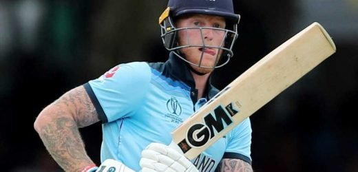 Ben Stokes' career looked finished after booze-fuelled street brawl – but now he's a Three Lions hero – The Sun