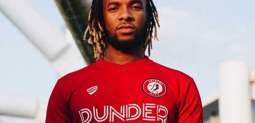 Chelsea sell young midfielder Kasey Palmer to Bristol City after successful loan spell – The Sun