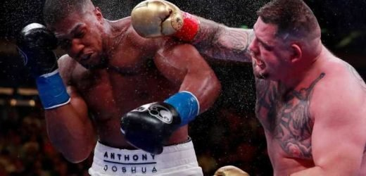 Hearn reckons Saudi Arabia is perfect for Anthony Joshua vs Andy Ruiz Jr having hosted Formula E and Italian Super Cup – The Sun