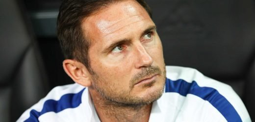 Chelsea boss Frank Lampard has no fear of being labelled 'inexperienced' and declares: 'I'm ready to be here' – The Sun