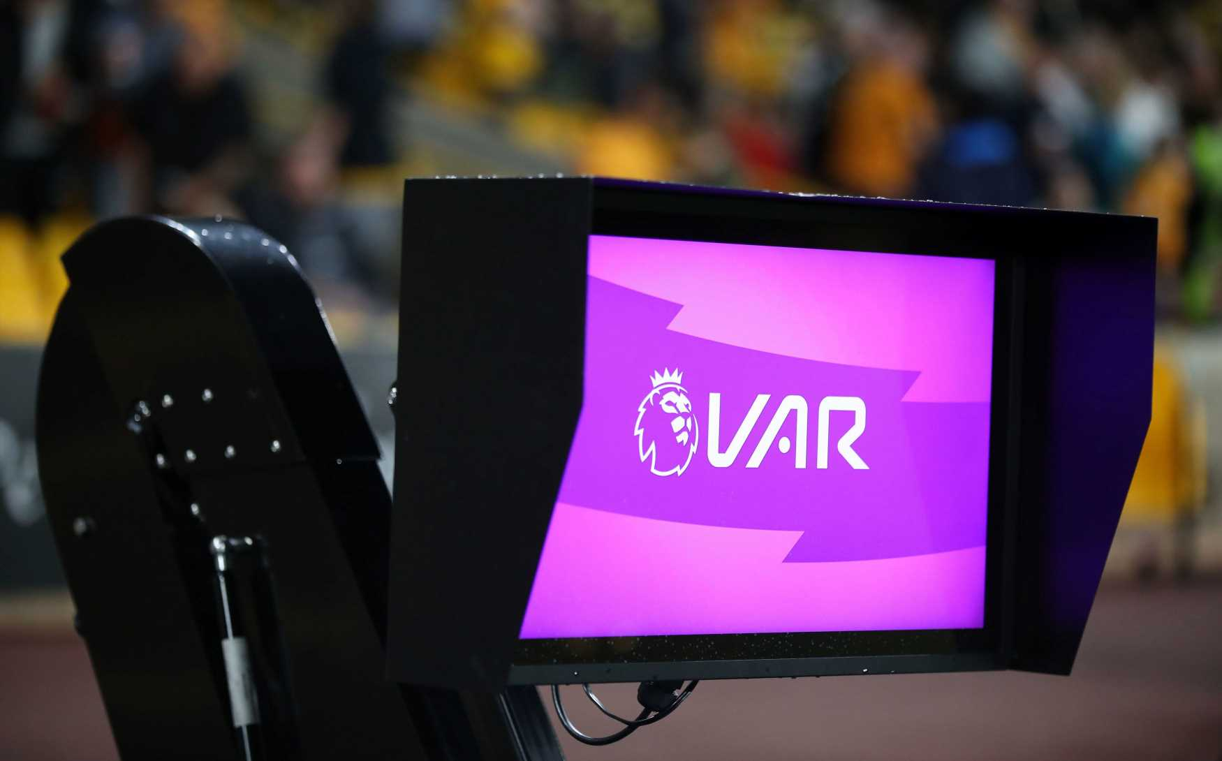 Tell us where you stand on VAR after opening games of the Premier League season are hit with controversy – The Sun