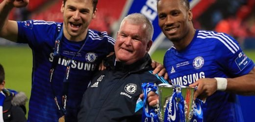 Chelsea backroom legend Gary Staker considering suing club over losing player-liaison role and pay-off deal – The Sun