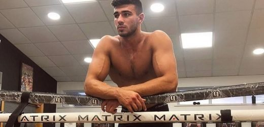 Tommy Fury says people are 'lining up' to fight him because battering him would be a huge victory after Love Island fame – The Sun