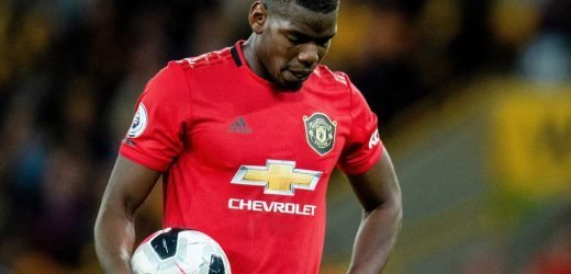 Twitter 'to make special checks' on 50 top black footballers after racist abuse aimed at Man Utd star Paul Pogba – The Sun
