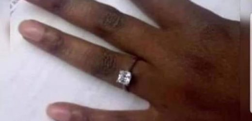 Woman's boyfriend gives her a 'pre-engagement ring' to see if she's 'wifey material' – The Sun