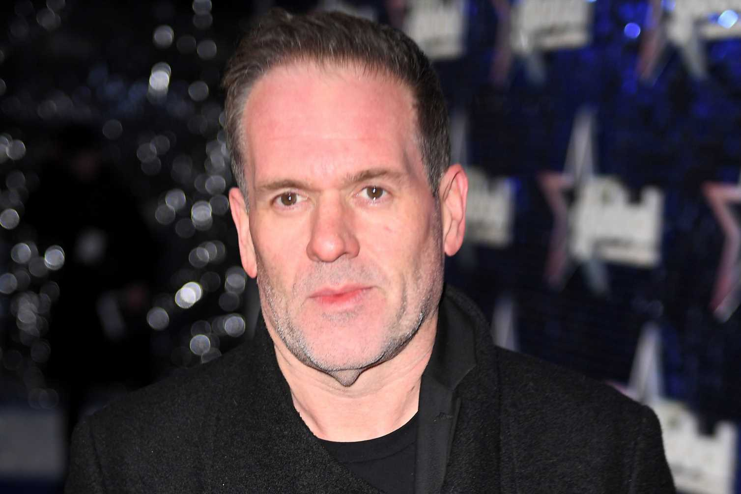 Chris Moyles forced to deny he's DEAD after cruel death hoax online claims he 'died in an aubergine accident' and #RIPChrisMoyles trends on Twitter – The Sun