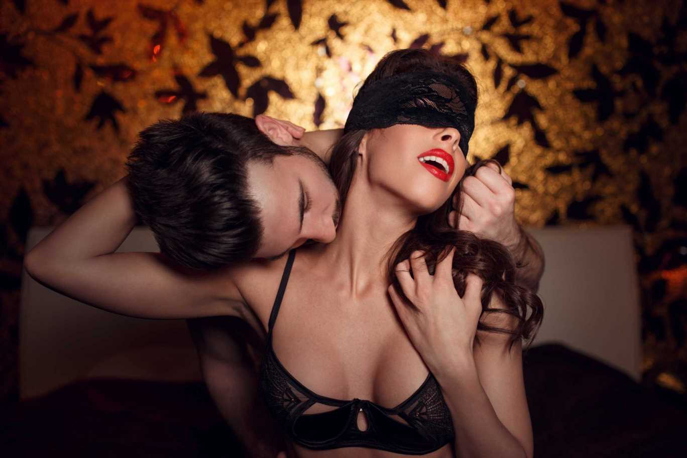 I enjoy submissive sex with my married lover but fear he is seeing men too – The Sun
